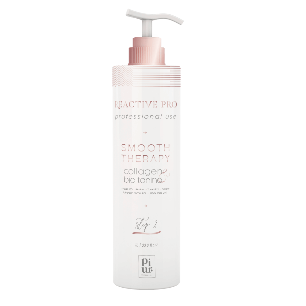 PIUR Professional - ReactivePro Smooth Therapy 1000ml
