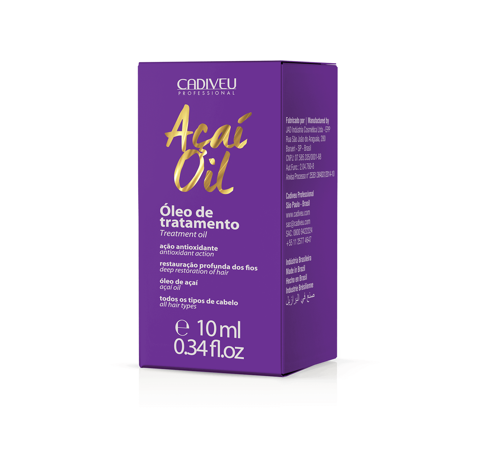 Açai Oil - 10ml