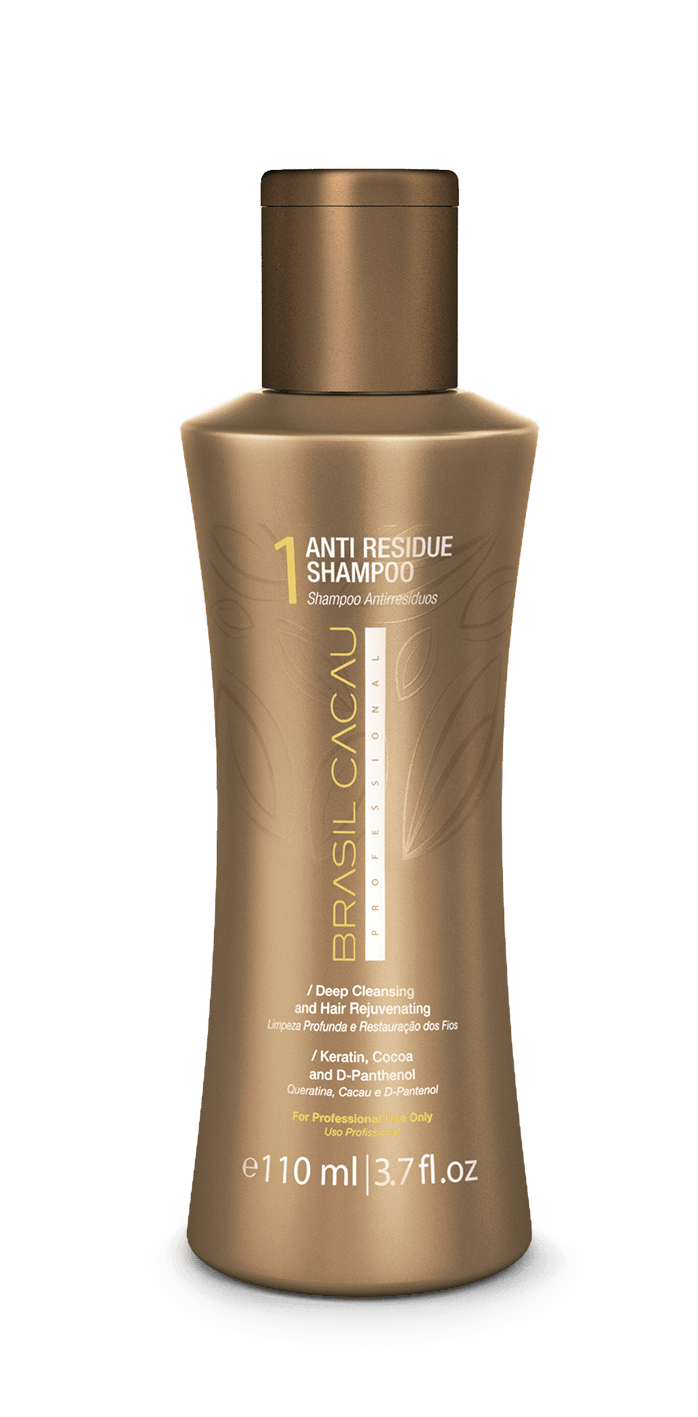Anti Residue Shampoo 110 mL