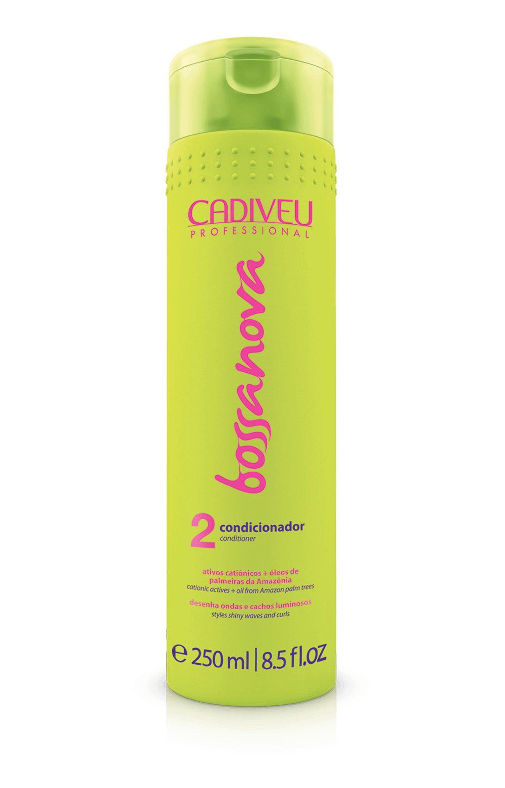 Bossa Nova - Conditioner 250ml