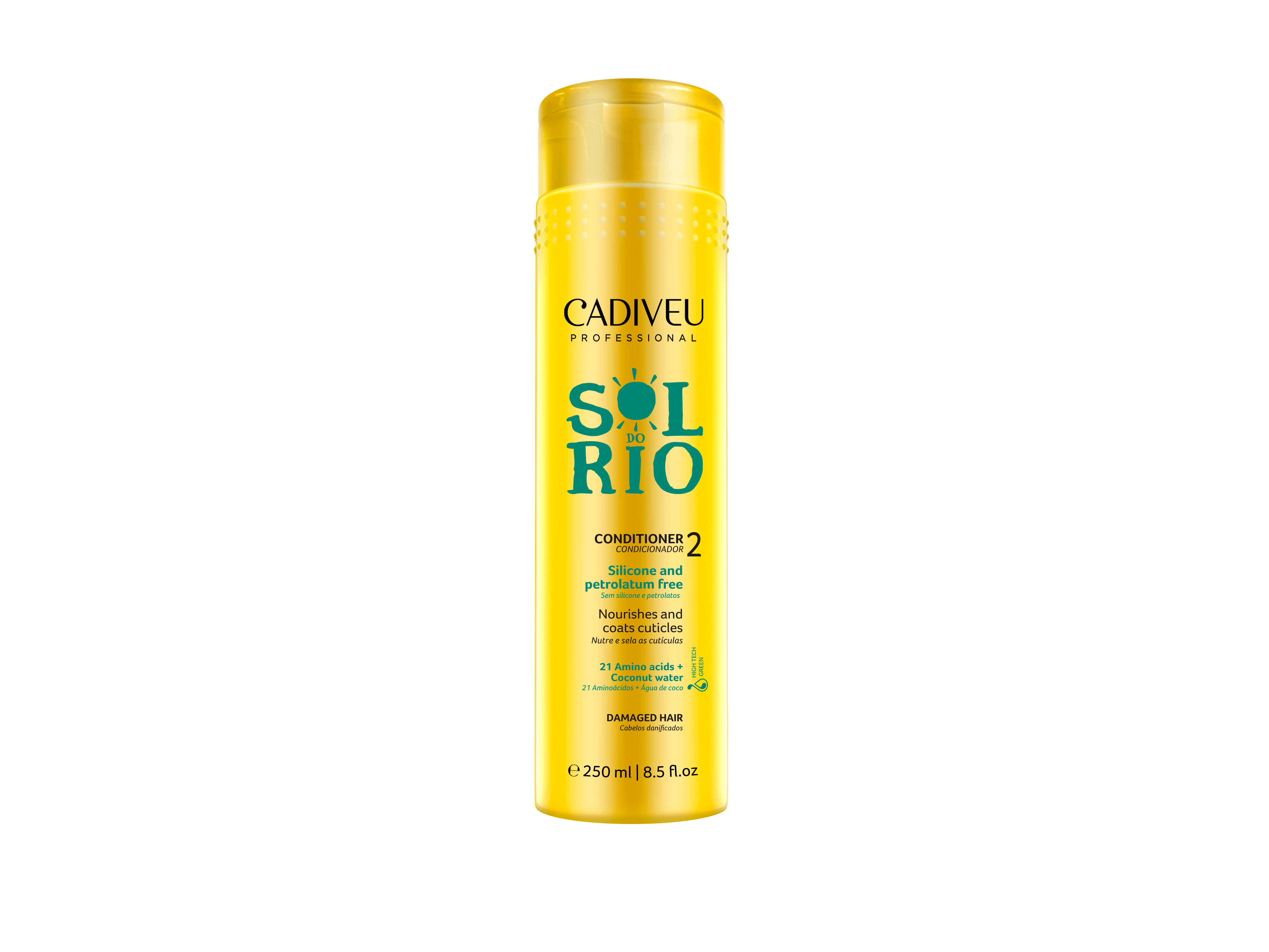 Sol do Rio - Conditioner 250ml