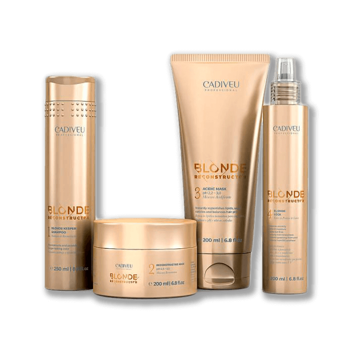 Blonde Reconstructor - Home Care Kit