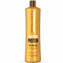 CADIVEU - Smoothing Protein 1L
