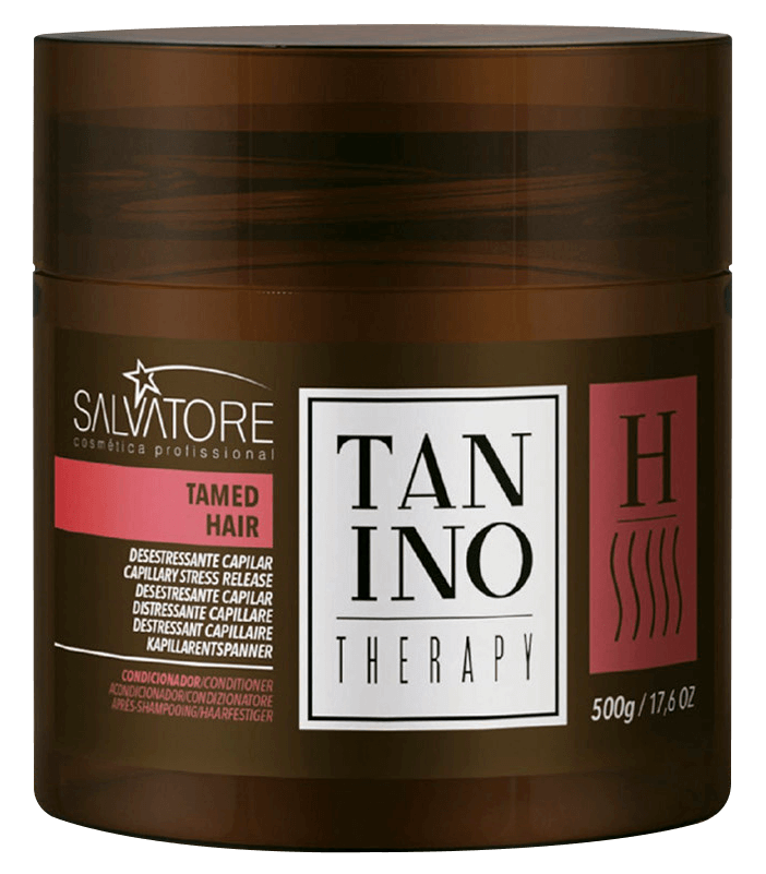 SALVATORE - H Tamed Hair - Conditioner 500 mL