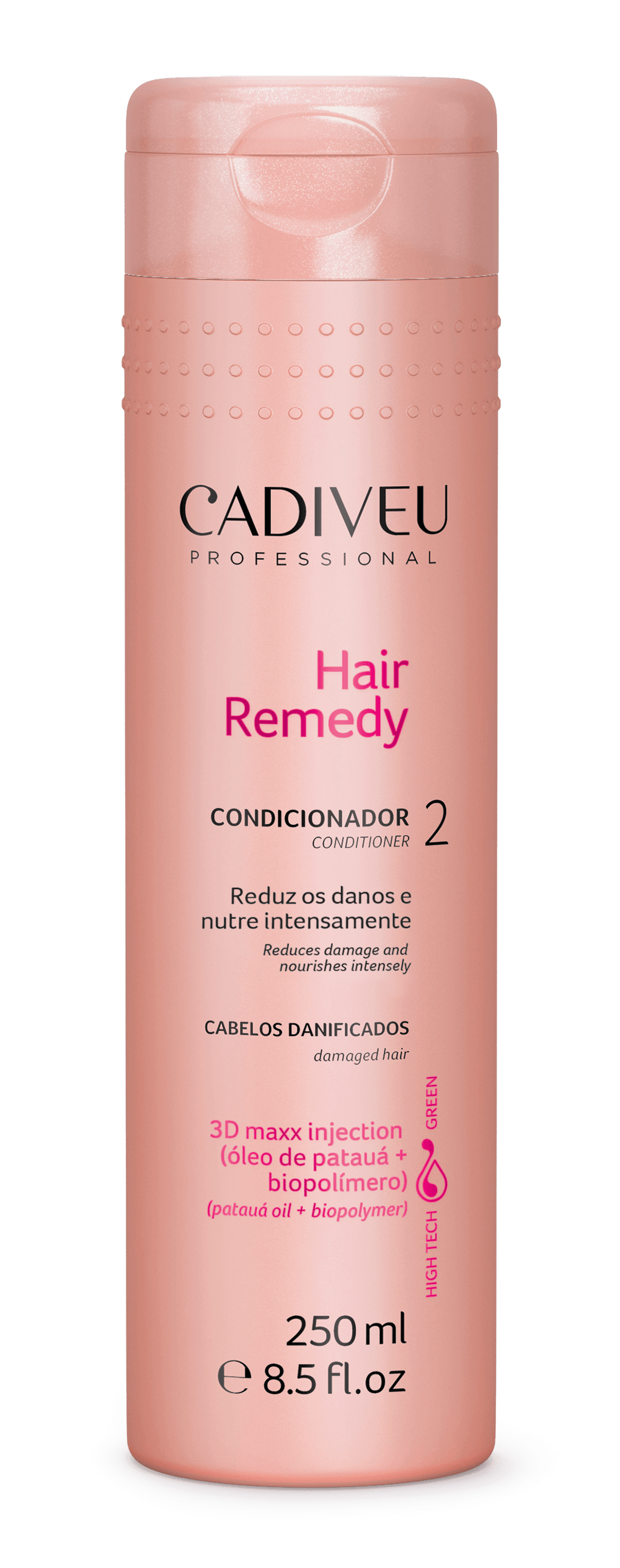 Hair Remedy - Conditioner 250 mL