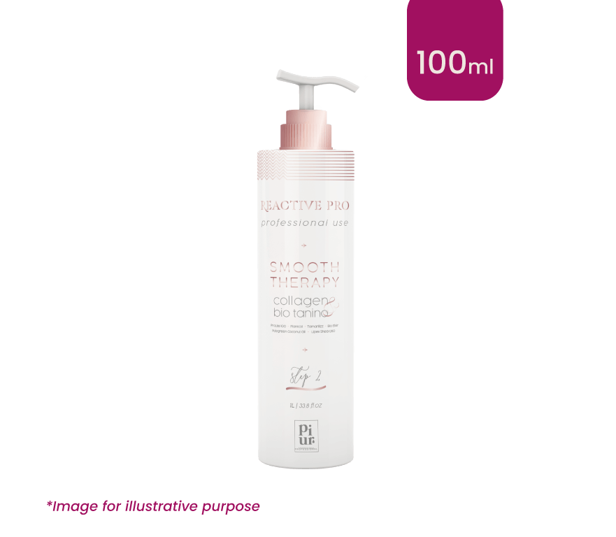 Reactive Pro Smooth Therapy 100 mL