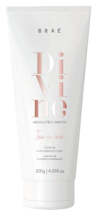 Braé Divine 10 in 1 Leave In 200ml