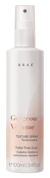 Braé Gorgeous Texturizer 100ml