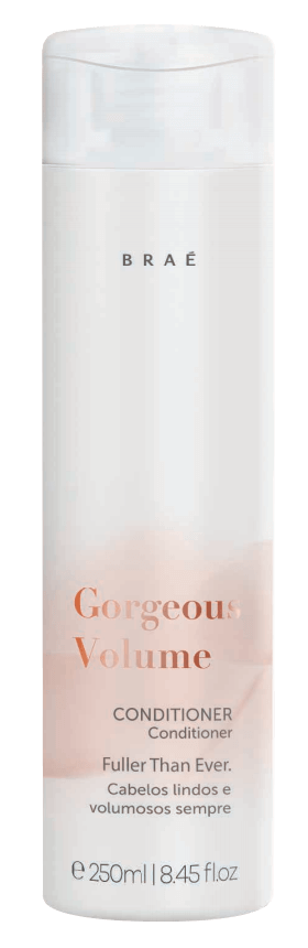 Braé Gorgeous Volume Conditioner 250ml