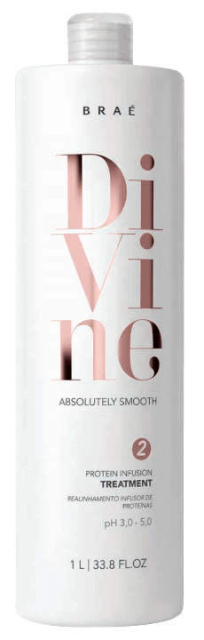 Divine Protein Infusion Treatment 1L