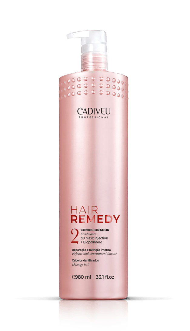 Hair Remedy- Conditioner 980 Ml